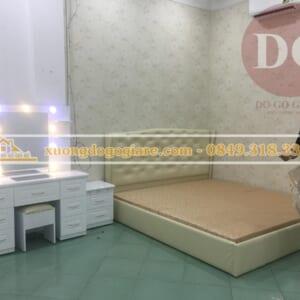 Mẫu Nội Thất Phòng Ngủ DG-0053