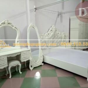 Mẫu Nội Thất Phòng Ngủ DG-0056