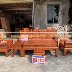 Bộ âu á hộp chương cuốn thư hàng vip anh Bình, Bình Thuận